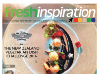 Fresh Inspiration Winter 2016 Cover