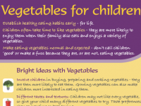 Vege for Children