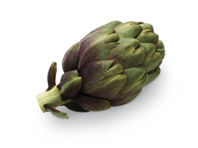 Cooking globe artichokes