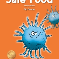 Safe Food - Fourth edition now available