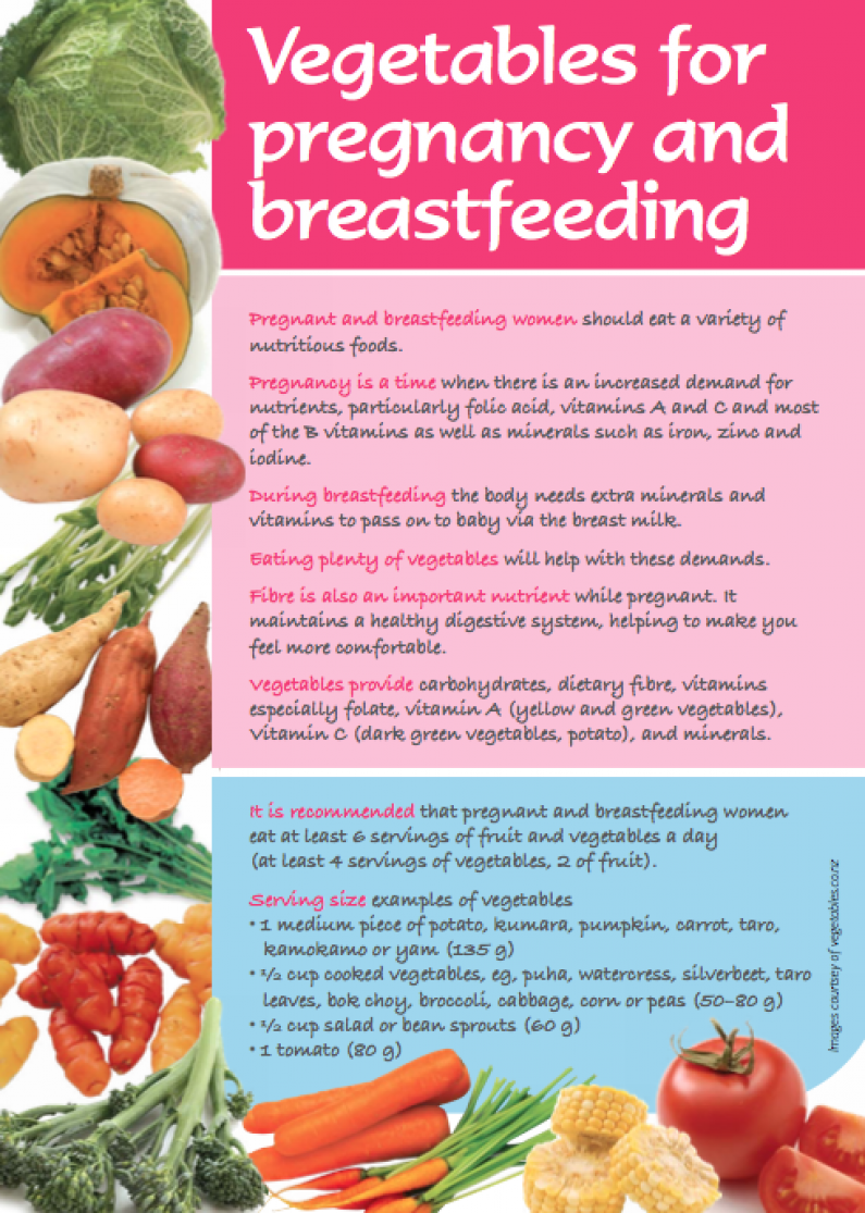 Zinc Containing Fruits And Vegetables Pregnancy and lactation vegetables our a5 pad contains looks of information and tips and is available to download or order copies below workwithnaturefo