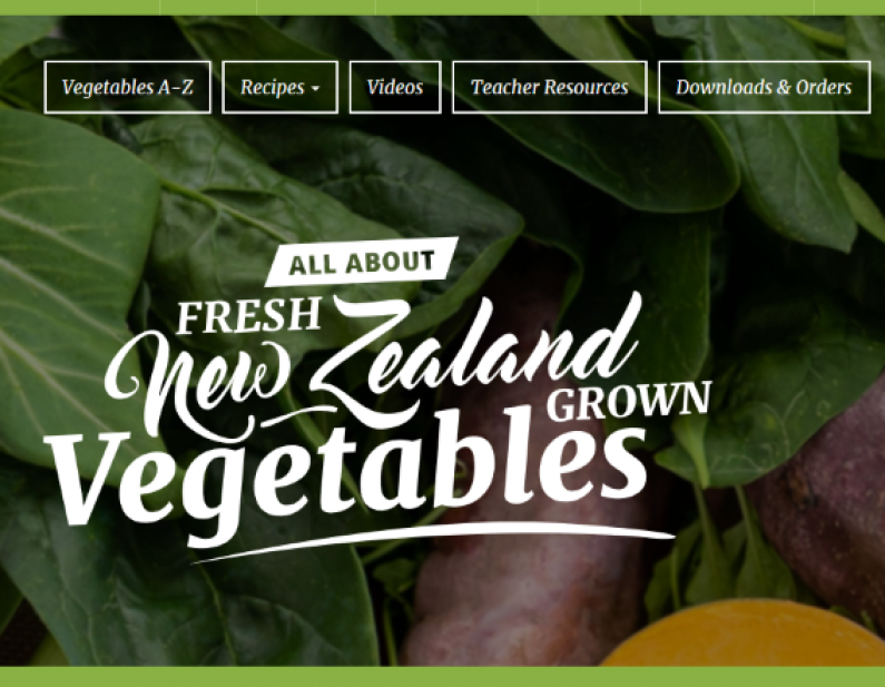 Homepage for veg chat2