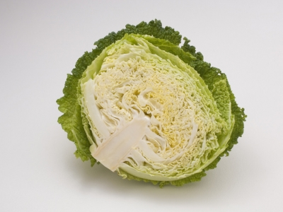 Cabbage-Savoy-Half-57595 - 6 MB