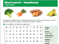 Wordsearch veg2