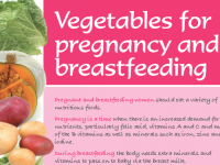 Vege for Pregnancy