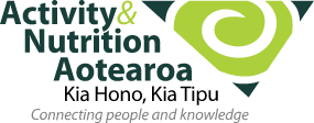 Activity Nutrition Aotearoa